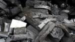 Древесный уголь в наличии на 2016 год (Деревинне вугілля)