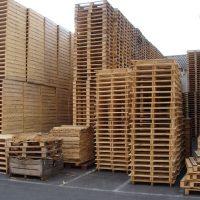 №7056 Европоддоны деревянные, пластиковые. Евротара-Харьков