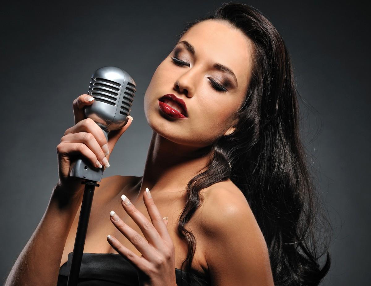 Секс певиц и певцов 22 фотография