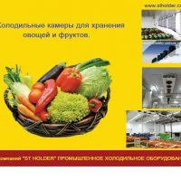 №7343 Холодильные технологии в промышленности.