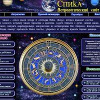 №8492 Персональный гороскоп