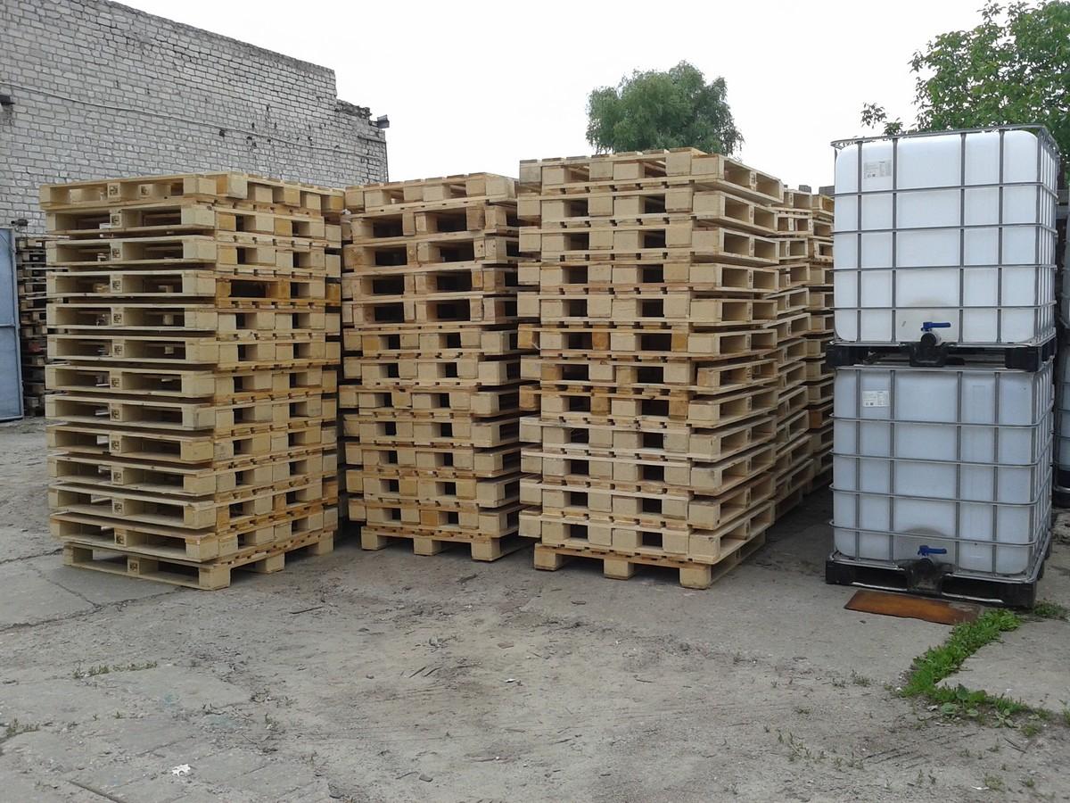 №8760 Еврокуб ( IBC-контейнер ) 1000 л, европоддоны, бочки. Евротара-Харьков.