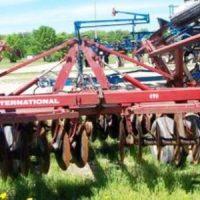 №9640 Сельхозтехника бу по нулевой технологии. Агротехника недорого.