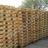 №9685 Европоддоны поддоны деревянные, пластиковые. Евротара