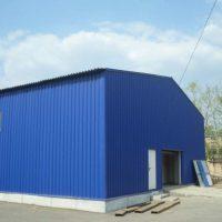 №10186 Строительство металлоконструкций,навесов, складов и многое другое