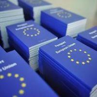 №10408 Гражданство всех стран Евросоюза.