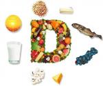 Жирорастворимый витамин Д3