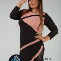 №11509 Женская одежда оптом от производителя