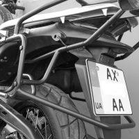 Багажные системы,  дуги, багажники, боковые рамки — мото аксессуары.