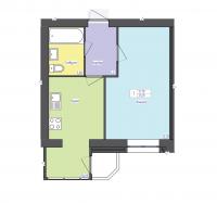 №12961 Продам квартиру в новостройке