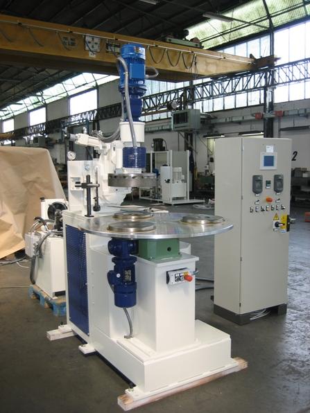 №13082 Оборудование для производства керамической, фарфоровой посуды