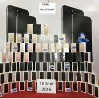 №13221 ПРОДАЮ APPLE IPhone 7 и Samsung Galaxy 7 EDGE