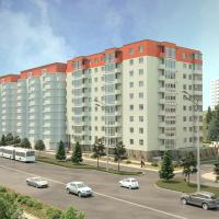 ЖК Престиж. Новые квартиры 1-комнатные! Недорого)