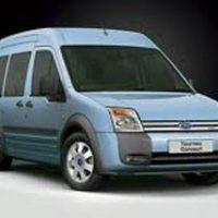 №13356 Автозапчасти для Форд Конект новые