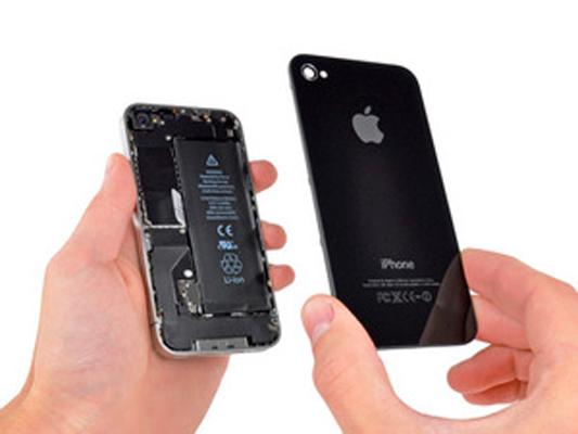 №13785 Ремонт iPhone 4/4S любой сложности