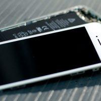 №13771 Замена экрана iPhone 5/5S/5S