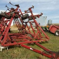 №14549 Культиватор CASE IH 4600,8м предпосевной, сельхозтехника.
