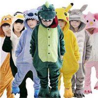 №14169 Пижамы кигуруми по доступной цене
