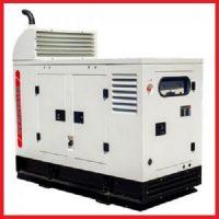 №14155 Дизельный генератор Dalgakiran серии Cooper. Купить генератор дизельный.
