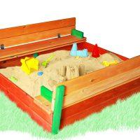 №14590 Детские песочницы