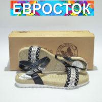 №15298 Стоковая обувь известных брендов ОПТОМ