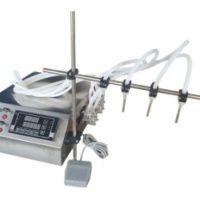 №16139 Автоматические дозаторы, оборудование для автоматизации