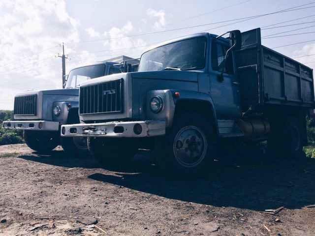 №15863 Вантажоперевезення.