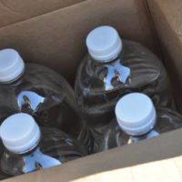 Продам оптом спирт питьевой, зерновой класса \»ЛЮКС\»(УКРАИНА)