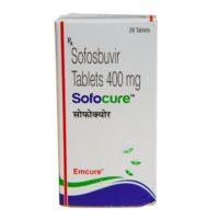 №16475 Sofocure  (Софосбувир, Sofosbuvir)  для лечения гепатита С.