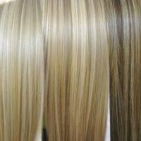 №16851 Волосы дорого, купим натуральные волосы от 40 см.
