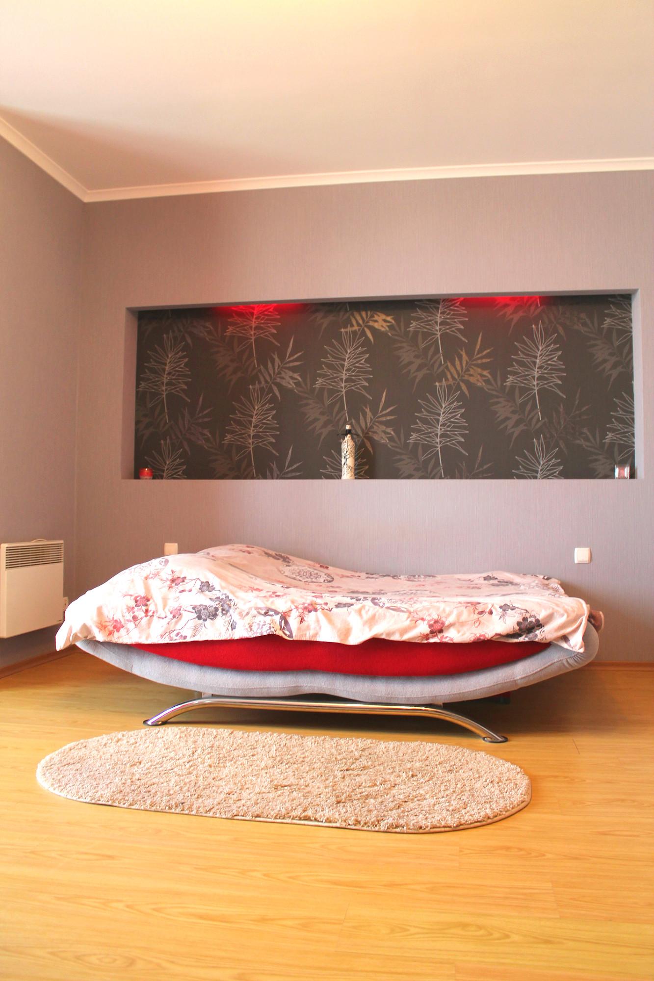 №16712 Подобово 1-но кімнатна квартира у Луцтку на Коста Браві