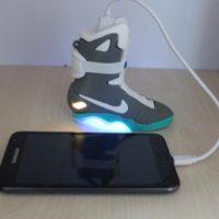 Power Bank — павербанк кроссовок Nike + Подарок