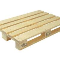 Поддоны деревянные 1200х800, 1, 2, 3 сорт. Днепр