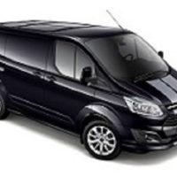 №17149 Ford Tranzit Custom  12-17 разборка и новые запчасти. Киев