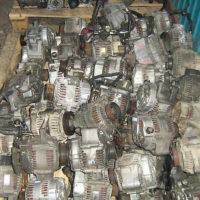 №17000 Автогенераторы оптом 15 евро/шт, оплата после получения