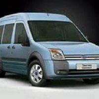 №17151 Для Форд Конект 2002-2017 г запчасти б/у. Киев