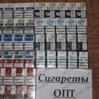 №18021 Продаем сигареты оптом Украинского производителя.