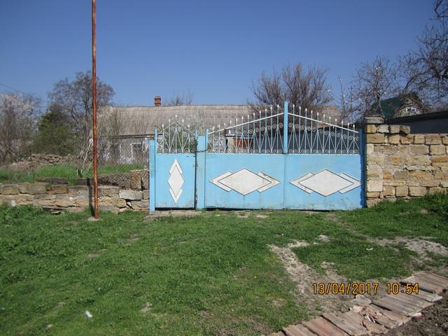 №17843 Продам дом в селе Дачное.