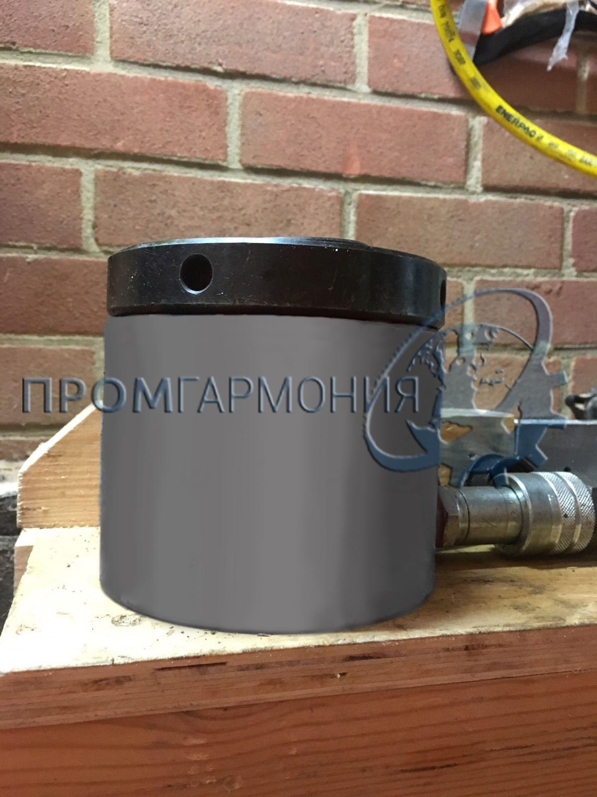 №17695 Продам гидравлический домкрат с фиксирующей гайкой грузоподъёмностью от 10 тонн