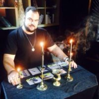 №18035 Любовная магия, приворот по фото от мага в Харькове. Оказание срочной магической помощи