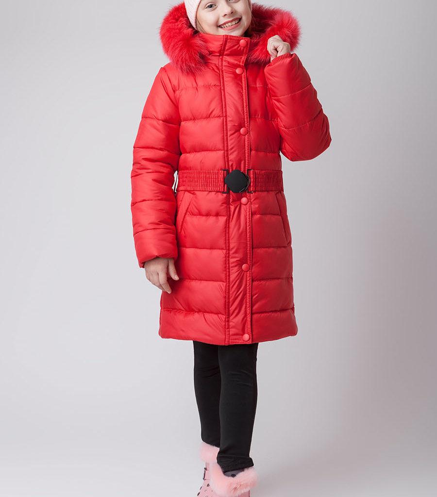№17924 Верхняя одежда оптом для детей