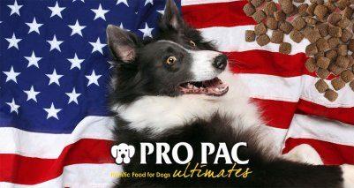 №19205 Американский корм для собак та котів Pro Pac Ultimates