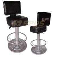 №20285 Высокие и низкие стулья для казино, залов