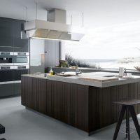 №21203 Кухня на заказ, делаем кухню в Киеве