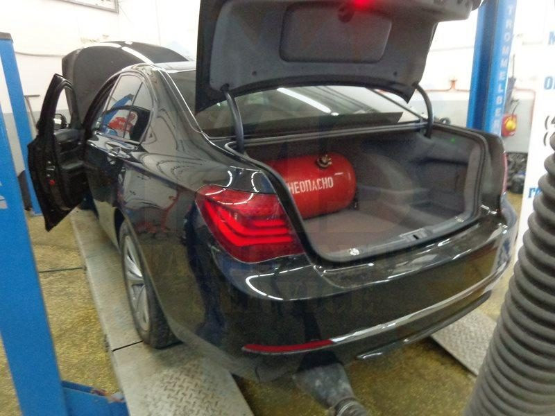 №21154 Установка,ремонт ГБО оборудования на Ваш автомобиль