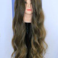 Изготовление париков из натуральных волос