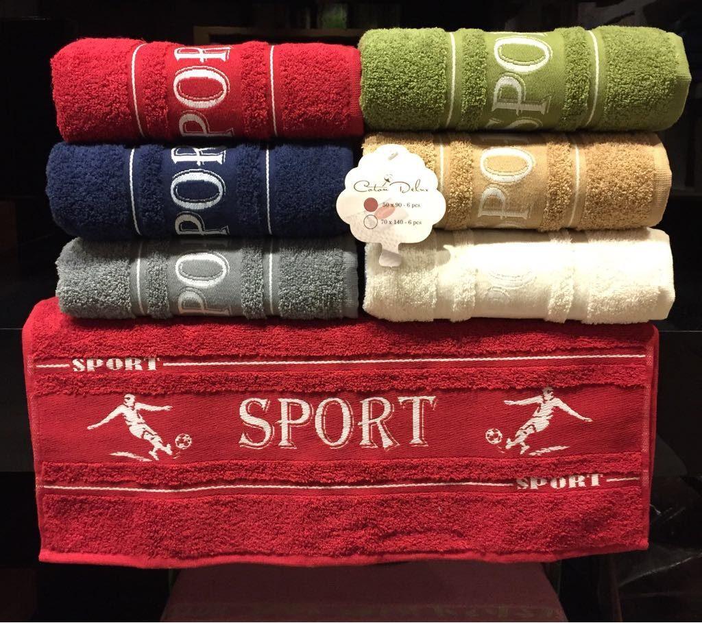 Текстильные товары для отелей, производственных предприятий и магазинов — производство Турция.