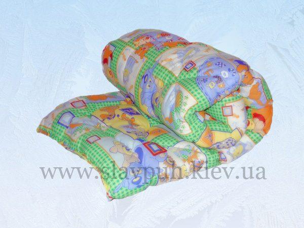 №22148 Антиаллергенное одеяло детское.