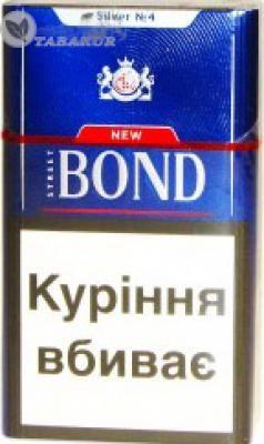 Продам оптом сигареты «Bond»