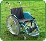 №23085 Прокат аренда инвалидных колясок без залога